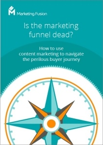 Discover how to use content marketing to navigate the buyer journey