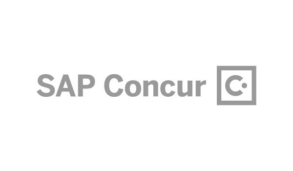 Client Carousel Images - 600x350px - SAP Concur