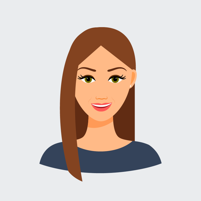 MF 2021 - Associate Vector Characters_Louise
