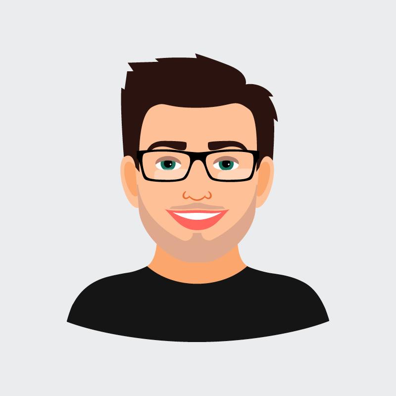 MF 2021 - Associate Vector Characters_Steve