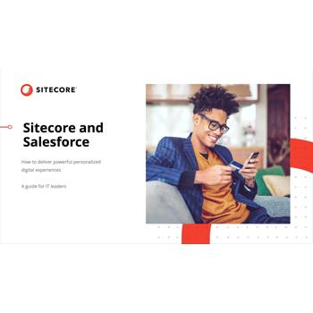 Sitecore and Salesforce_temp
